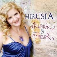 Mirusia - always & forever  CD