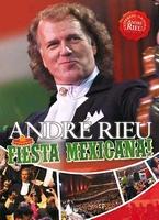 André Rieu - fiësta Mexicana (incl. André Mexican adventure)  2DVD
