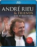 André Rieu - live in Maastricht VII: André Rieu & friends  BluRay