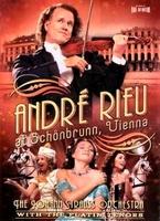 André Rieu - at Schönbrunn, Vienna  DVD