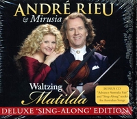 André Rieu - waltzing Matilda (dlx sing-along edit.) [Austra  2CD