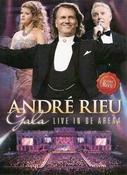 André Rieu - gala: live in de ArenA DVD