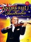 André Rieu - live in Australia DVD