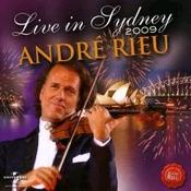 André Rieu - live in Sydney [Australische import] 2CD