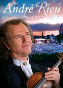 André Rieu - live in Maastricht III DVD