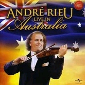 André Rieu - live in Australia 2CD