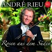 André Rieu - rosen aus dem Süden CD