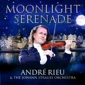 André Rieu - moonlight serenade CD+DVD