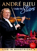 André Rieu - live in Maastricht V: under the stars  DVD