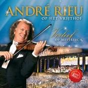 André Rieu - op het Vrijthof: verleef op Mestreech CD