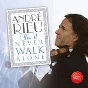 André Rieu - you'll never walk alone CD