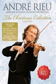André Rieu - the Christmas collection (limited edition) 2CD + 2DVD
