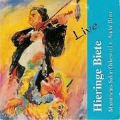 Maastrichts Salon Orkest - hieringe biete CD