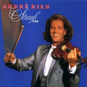 André Rieu - Strauß & co. CD