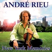 André Rieu - New York memories CD