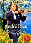 André Rieu - roses from the South DVD