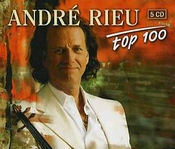 André Rieu - top 100 5CD