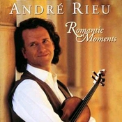 André Rieu - romantic moments CD