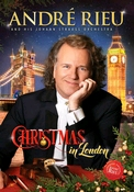 André Rieu - Christmas Forever (Live In London) DVD