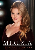 Mirusia - Live In Concert  DVD