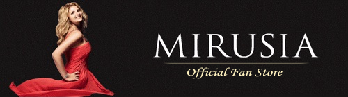 Mirusia.nl Fan Shop
